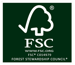 FSC: Forest Stewardship Council, The Mark of Responsible Forestry